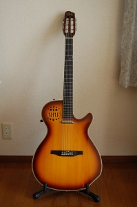 Godin Multiac Spectrum